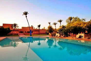 Villa Angélique en location in Marrakech