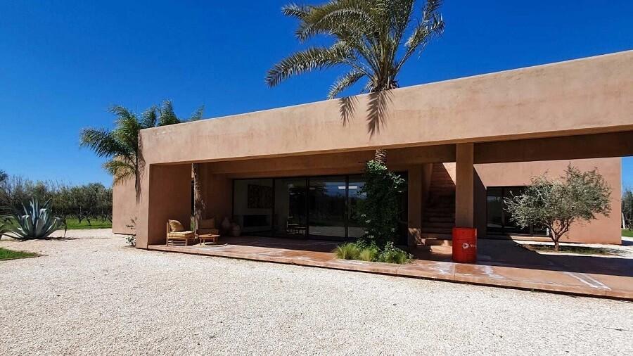 Villa Adrienne en location in Marrakech